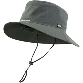 Craghoppers NosiLife Outback Hat dark khaki